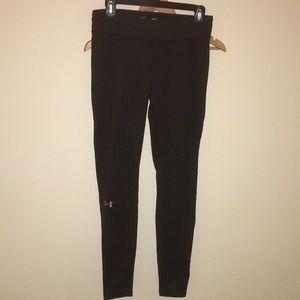 NWOT Cold gear leggings
